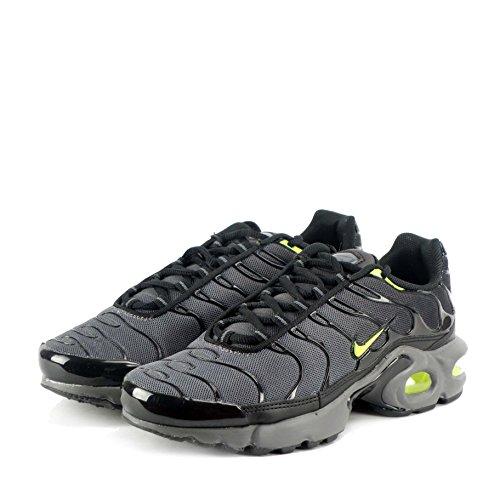 Nike Air Max Plus Herren Schuhe Sneaker (604133-093)