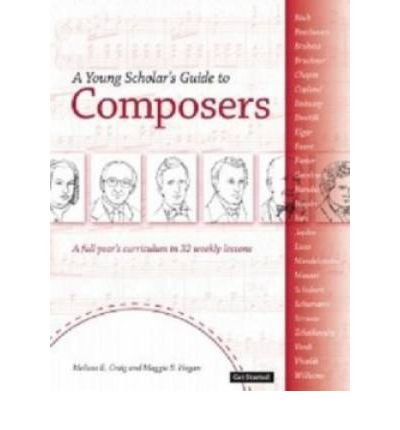 Young Scholars Guide To Composers  Nop