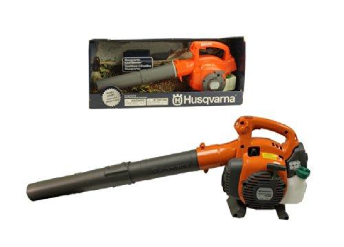 Husqvarna 125B 28CC 170 Mph Gas Leaf/Grass Handheld Blower 2 Cycle w/Toy Replica