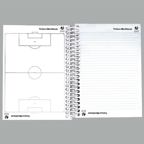 B-D Trainer de Work portatil para f/útbol