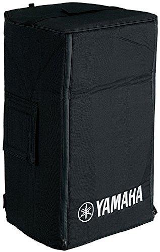 Yamaha SPCVR-1501 Padded Cover For DXR15/DBR15/CBR15 ()