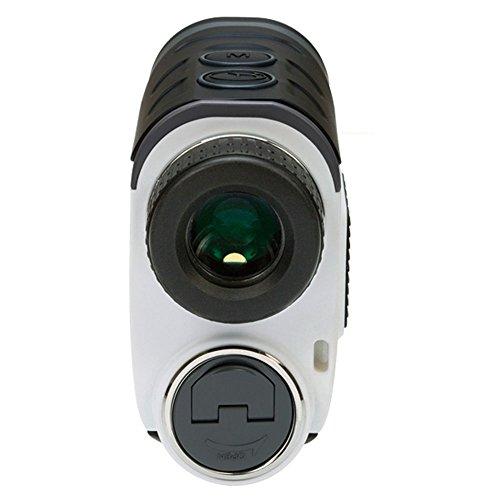 GolfBuddy LR7 Laser Rangefinder w/ Vibration by Golf Buddy (Image #3)