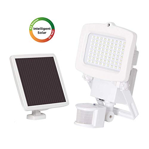 Led Solar Security Flood Light in US - 8