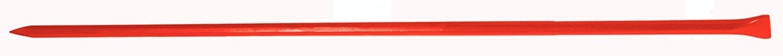 KS TOOLS 156.0597 Barre à mine octogonal - 1250 mm 4042146298114