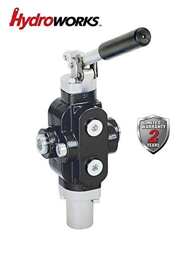 Hydraulic Valve - 1