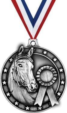クラウンAwards Horse Medals – 2
