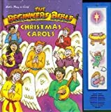 img - for The Beginners Bible Christmas Carols (Little Play-a-Song) book / textbook / text book