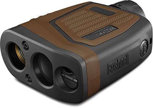Bushnell Elite Rangefinder 1 Mile 7×26 with CONX