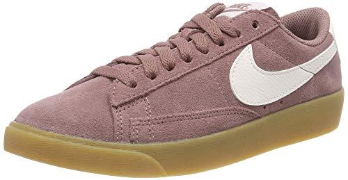 Basketball Sd Low 201 Multicolore De Blazer W Mauve sail Chaussures Nike Mauve Femme smokey smokey nqYw4HfC