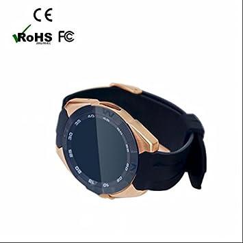 2017 Modelo de fitness Smart Watch, Sport Smart Watch Bluetooth, cada día impermeable,