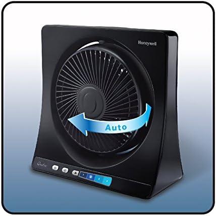 Honeywell HT354E - Ventilador de mesa: Amazon.es: Bricolaje y ...