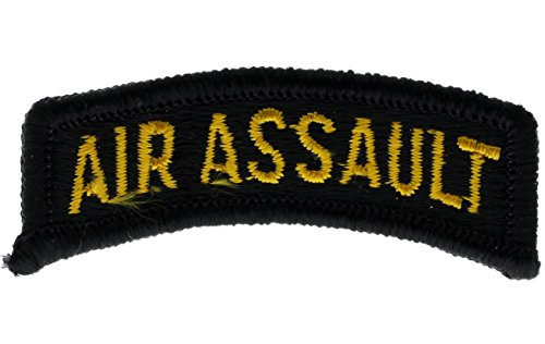 air assault patch - 6