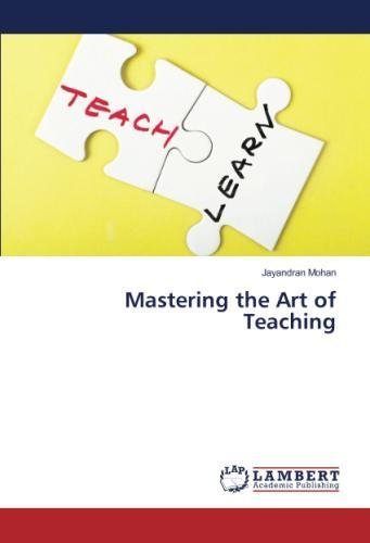 Download Mastering the Art of Teaching pdf epub