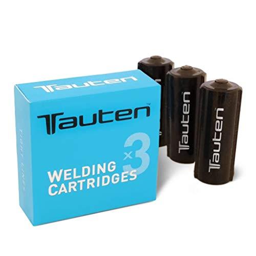 Tauten Welding Cartridges - Box of 3