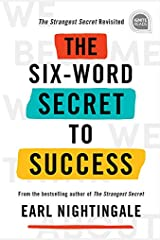 The Six-Word Secret to Success (Ignite Reads) Kindle Edition