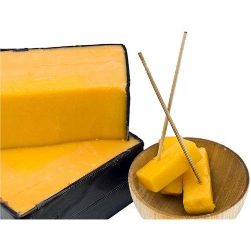 Red Spruce Cheddar Cheese, 4 Years Aged - 2.5 Lb by Red Spruce