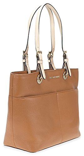 Michael Kors Bedford Leather Tote - Acorn by Michael Kors (Image #1)