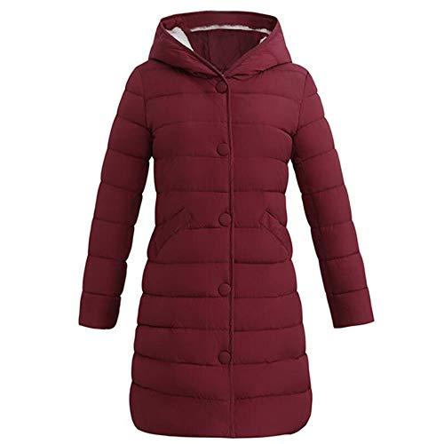 Yuehen Women Thick Snow Wear Winter Coat Lady Clothing Female Jacket Parkas