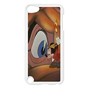 Cartoon Fun and Fancy Free for Ipod Touch 5 Phone Case 8SS460702