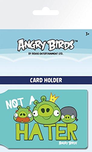 GB Eye Kartenhalter Angry Birds Love Hate
