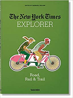 Descargar Libros Gratis Ebook Nyt Explorer. Road, Rail & Trail De Epub A Mobi
