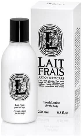 Diptyque The Art of Body Care Fresh Body Lotion-6.8 oz by Diptyque