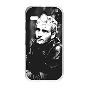 Motorola G Cell Phone Case White Alice In Chains OPY Hard Phone Case Fashion