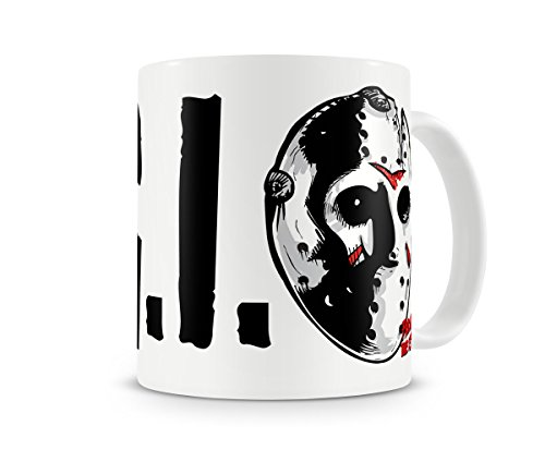 Officially Licensed Friday The 13th - T.G.I.F. Coffee Mug ()