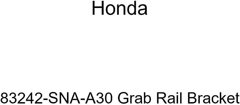 Honda Genuine 83242-SNA-A30 Grab Rail Bracket