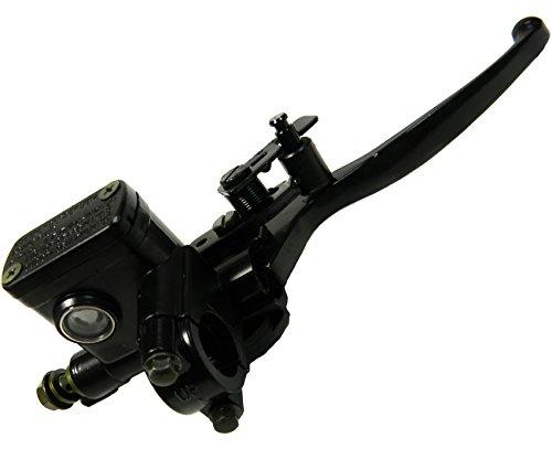 50-125CC ATV Right Hydraulic Brake Master Cylinder Lever Lifan Kazuma SUNL (Kazuma 50 Cc Atv)