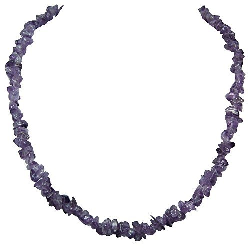 amethyst-tumbled-chips-necklace-36-no-clasp-1pc-by-regina-cielis