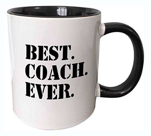 3dRose mug 151483 4 Coach Sports Coaches
