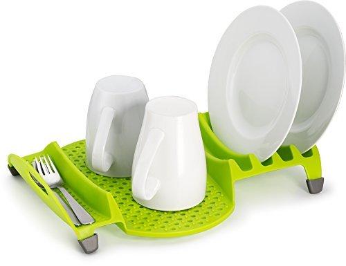 Homemaker in Sink Compact Kitchen Dish Drainer Rack