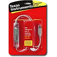 Texas Instruments TI Connectivity Kit with USB Cable