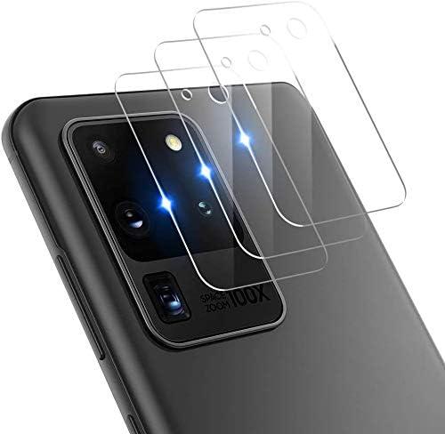 Vidrio templado para cámara de Samsung Galaxy S20 Ultra