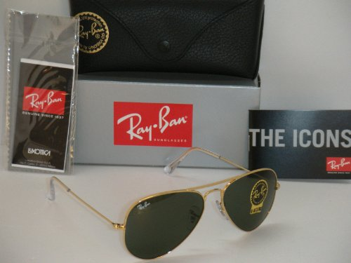 Ray Ban RB3025 Sunglasses Color W3234