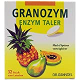 グラノザイム(32粒)酵素タブレット