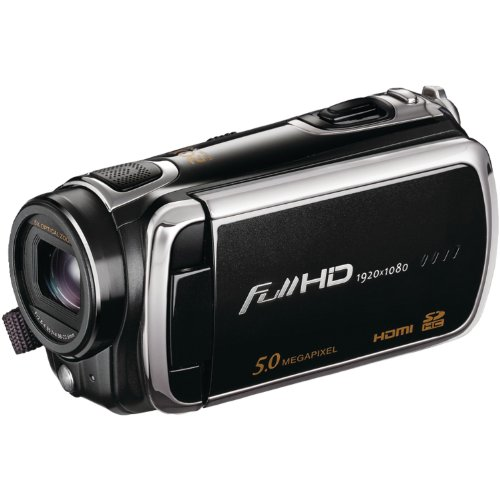 Progear 1080P HD Camcorder Red