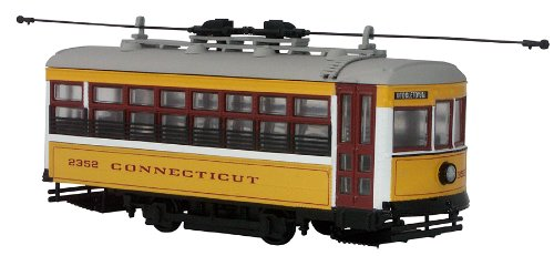 Corgi US55207 1:48 Scale Birney Safety Car - Connecticut for sale  Delivered anywhere in USA
