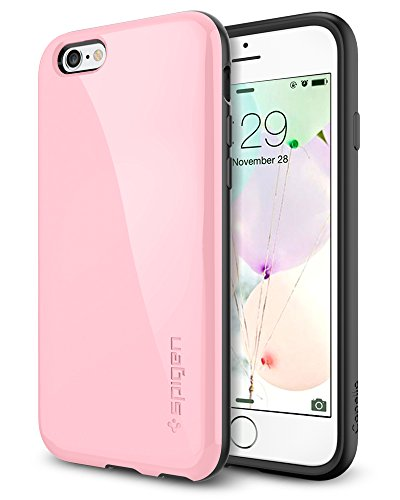 Spigen Capella iPhone 6 Case with Advanced Shock Absorption for