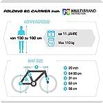 Multibrand-PROBIKE-Bicicletta-pieghevole-da-20-pollici-Shimano-a-6-velocita-per-uomo-e-bambino-adatta-a-partire-da-155-cm-a-185-cm
