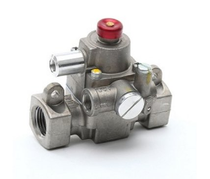 Blodgett TS11K-4512-1-1 Compatible Safety Valve For Deck Oven