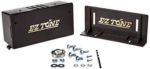 EZ-TONE Magnetic Chime (Business Door Bell)