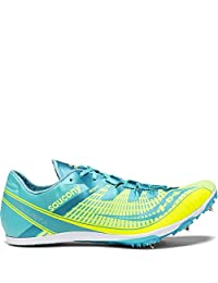 Saucony Women's Ballista 2 Track and Field Shoe