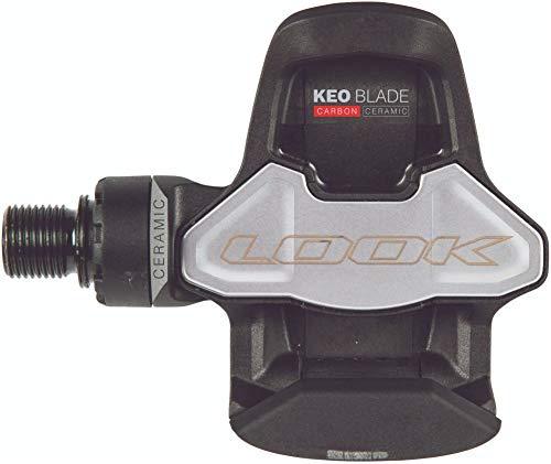 Look Keo Blade Carbon Ceramic Road Pedal