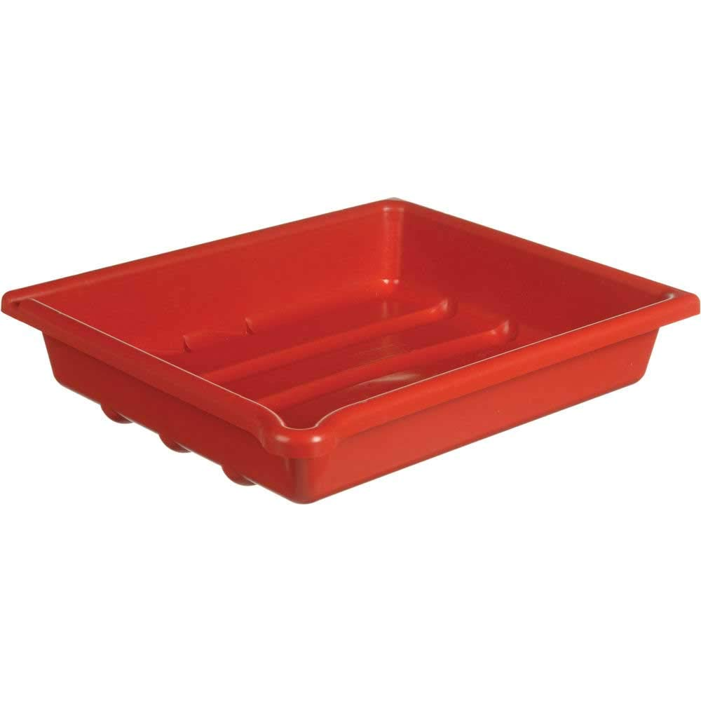 Paterson Photo Developing Tray 8x10 (Red) by Paterson