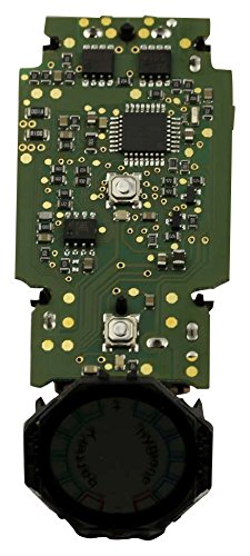 Price comparison product image Braun 67030624 PCB,  LCD
