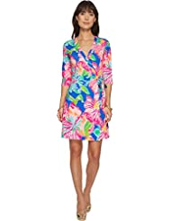 Lilly Pulitzer Womens Marvista Wrap Dress