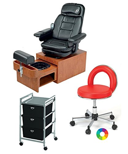 - Pibbs PS93 Footsie Pedicure Spa Package