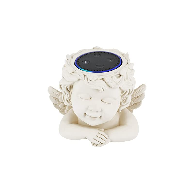 Angel Speaker Stand for Amazon Echo Dot